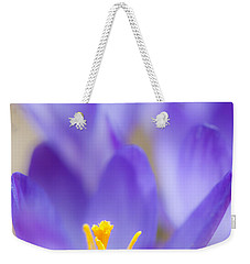 Spark Of Spring Weekender Tote Bag