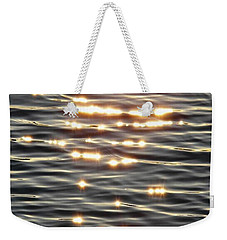 Sparkles Of Hope Weekender Tote Bag