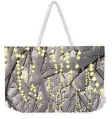 Sparkling Christmas Weekender Tote Bag