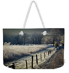 Sparks Lane December 2011 Weekender Tote Bag