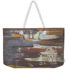 'speaking Life' Weekender Tote Bag