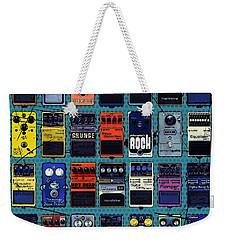 Special Effects Weekender Tote Bag