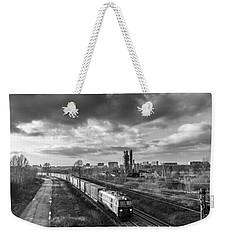 Speedy Et Weekender Tote Bag