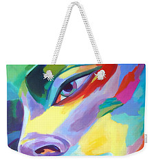 Spellbound Heart Weekender Tote Bag