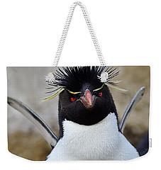 Spiky Weekender Tote Bag