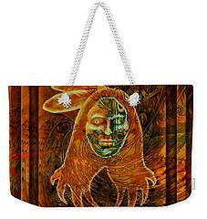 Spirit Fire II Weekender Tote Bag
