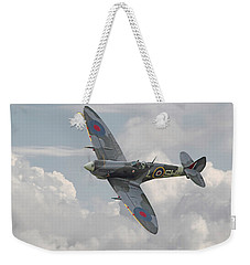 Spitfire - Elegant Icon Weekender Tote Bag