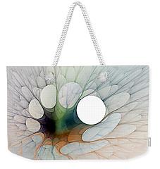 Splatt Weekender Tote Bag