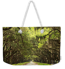 Splendid Oak Drive Weekender Tote Bag