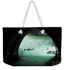Spokane Falls Weekender Tote Bag