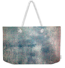 Sponged Weekender Tote Bag by Joseph Baril