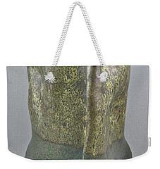 Spontaneous 06-004 Weekender Tote Bag by Mario Perron