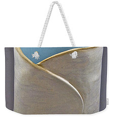 Spontaneous 07-023 Weekender Tote Bag by Mario Perron
