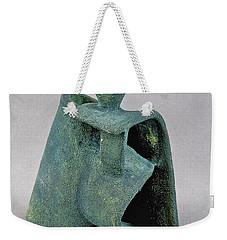 Spontaneous 08-027 Weekender Tote Bag by Mario Perron
