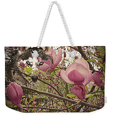 Spring And Beauty Weekender Tote Bag