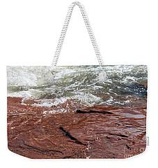Spring At Sedona In Spring Weekender Tote Bag