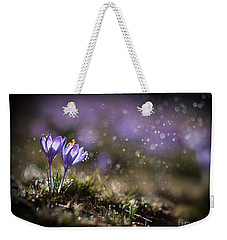 Spring Impression I Weekender Tote Bag