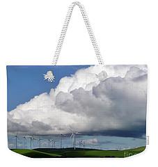 Spring In The Delta Weekender Tote Bag
