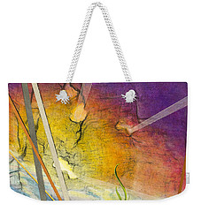 Spring Is Sprung Weekender Tote Bag