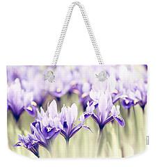 Spring March Weekender Tote Bag