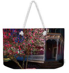 Spring R Sprung 3 Weekender Tote Bag