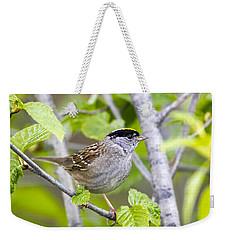 Spring Scene Weekender Tote Bag by Doug Lloyd