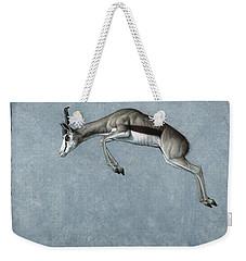 Springbok Weekender Tote Bag