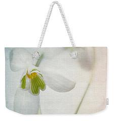 Springflower Weekender Tote Bag