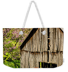 Springtime In Kentucky Weekender Tote Bag