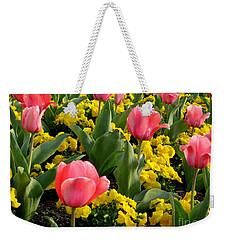 Springtime In South Weekender Tote Bag