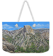 Springtime In Yosemite Valley Weekender Tote Bag