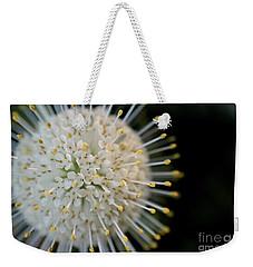 Sputnik Weekender Tote Bag by Kenny Glotfelty