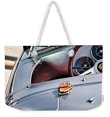 Spyder Cockpit Weekender Tote Bag