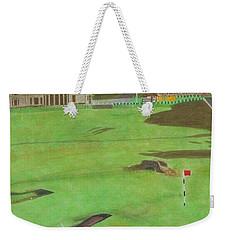 St. Andrews Weekender Tote Bag
