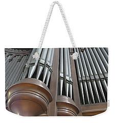 St Augustin Organ Weekender Tote Bag