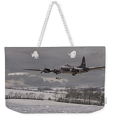 St Crispins Day Weekender Tote Bag by Pat Speirs
