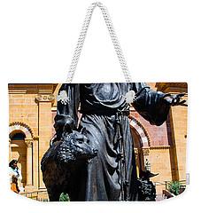St Francis Of Assisi - Santa Fe Weekender Tote Bag