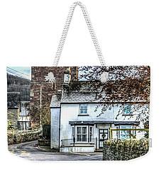 St Gwendolines Church Talgarth Weekender Tote Bag