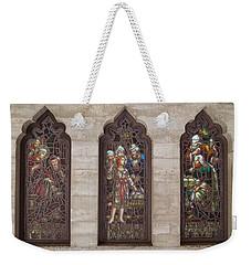 St Josephs Arcade - The Mission Inn Weekender Tote Bag