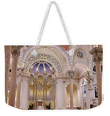 St Marys Weekender Tote Bag