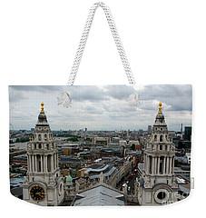 St Paul's View Weekender Tote Bag