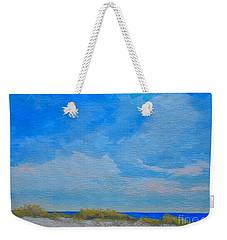 St. Pete Beach Spring Weekender Tote Bag