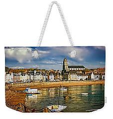 Saint Servan Anse Weekender Tote Bag
