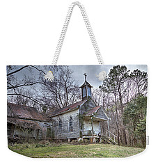St. Simon's Church Weekender Tote Bag