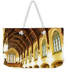 St. Vincent De Paul Church Weekender Tote Bag