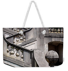 Stairway At Winterthur Weekender Tote Bag