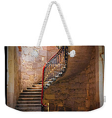 Stairway Of Light Weekender Tote Bag