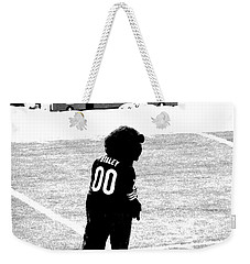 Staley Da Bear 2 Weekender Tote Bag