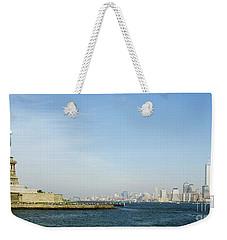 Standing Tall Weekender Tote Bag by Jon Neidert