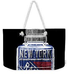 Stanley Cup 4 Weekender Tote Bag